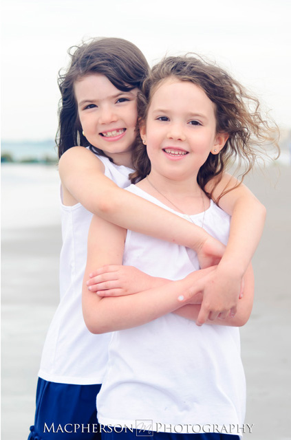 Family Beach Photographers in Long Beach Island New Jersey