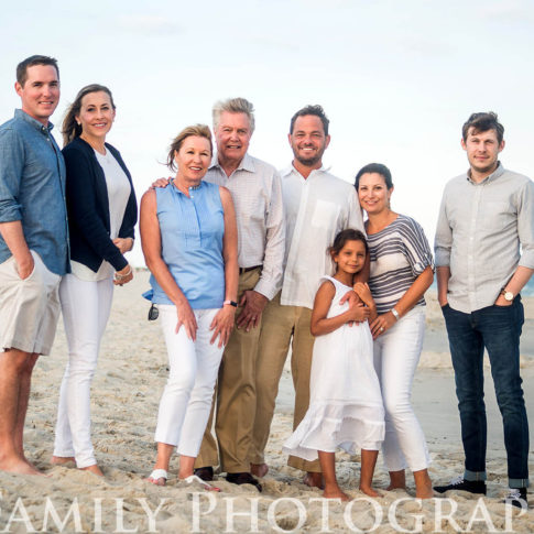The Best Family Beach Photographers in Beach Haven New Jersey