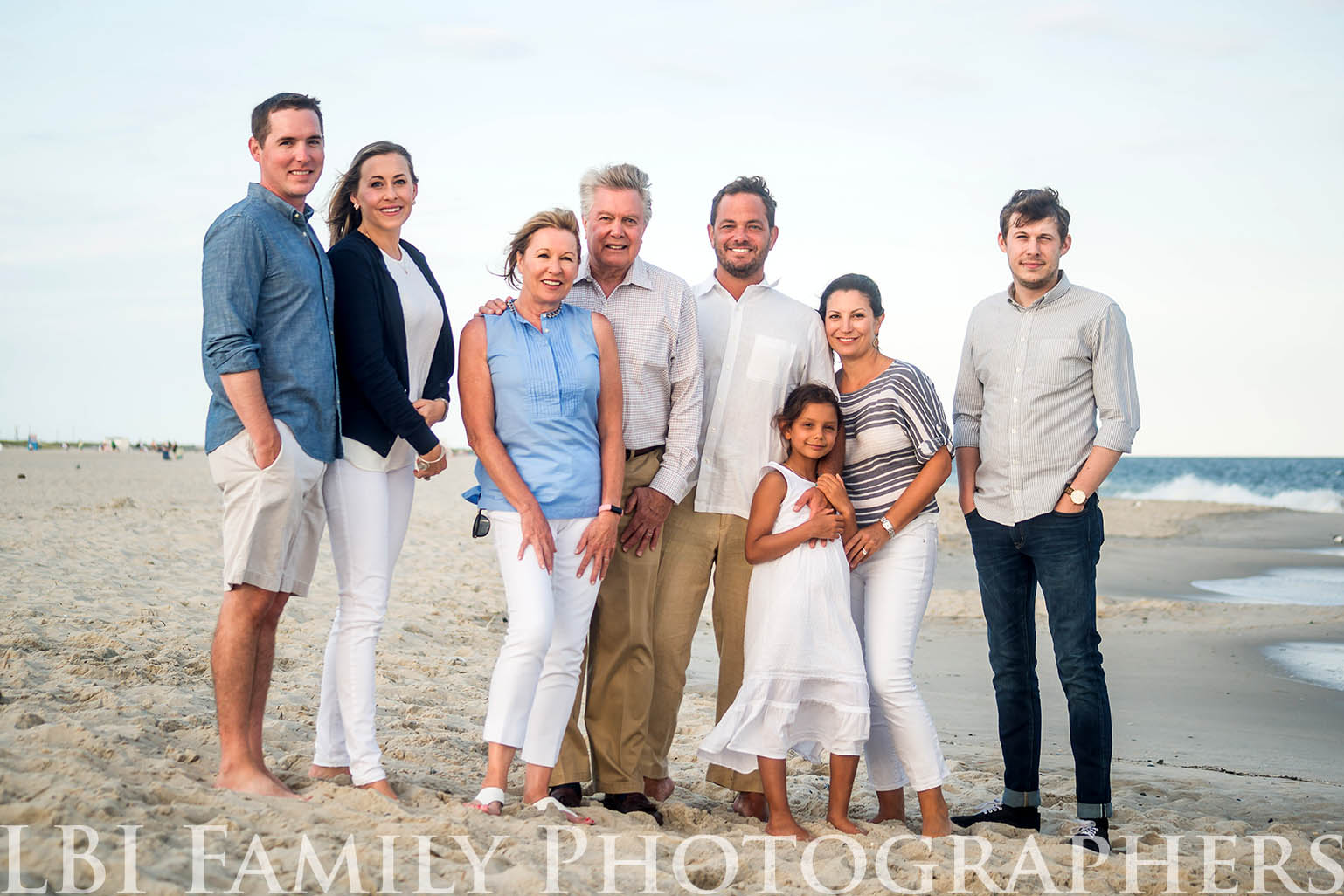 Lbi family photographers the best family beach for Best family pictures