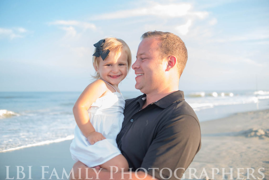 The Best Family Beach Photographers in Beach Haven NJ