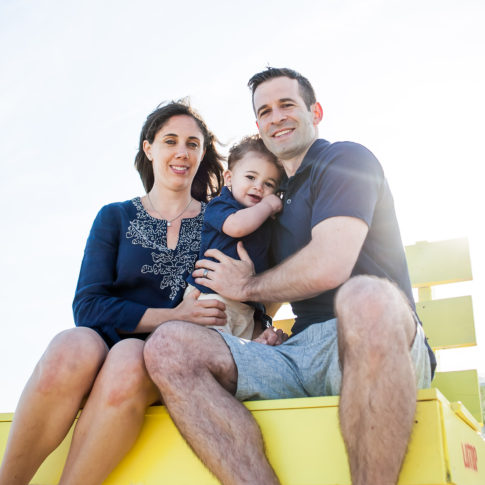 Best Family Photographers in LBI NJ